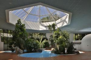 Eventhotel Pyramide Wenen Wellness